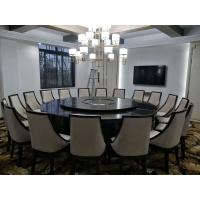 达州三鑫家具厂批发加工定制酒店家具系列餐桌