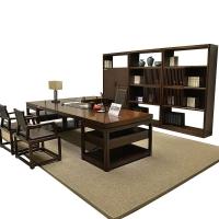 达州市三鑫家具厂定制批发加工大班卓大班椅等办公家具