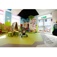 潍坊幼儿园塑胶地板pvc地板批发施工一条龙