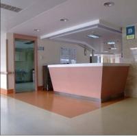 潍坊塑胶地板批发pvc塑胶跑道幼儿园学校医院养老院环氧地坪