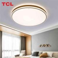 TCL照明170/80圆形吸顶灯带天猫精灵