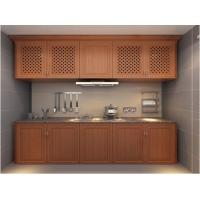 定制铝合金家具(橱柜)