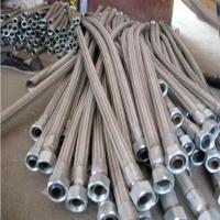 304不锈钢金属波纹软管 管坯 冷热进水马桶热水器防爆高压家