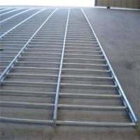 煤矿安全网 隧道防护钢筋网片  基坑护坡支护网