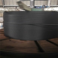 多规格无粘结钢绞线 预应力螺旋肋钢丝量大优惠