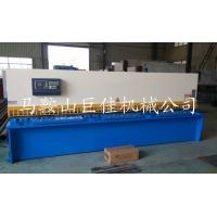 4米液压剪板机 不锈钢加工用4米液压剪板机价格