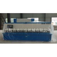 现货供应4米不锈钢通用剪板机折弯机