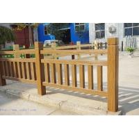 公园广场 河塘桥梁专用栏杆 大量批发 商丘混凝土栏杆工厂
