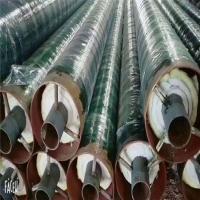 集中供热玻璃钢缠绕保温管 钢套钢蒸汽保温管 订购热线