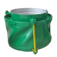 隆泽按需定制 蒸汽管道补偿器管道补偿器