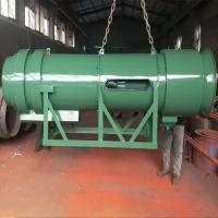 濕式除塵風機 大功率礦用除塵風機 質量達標價格合理