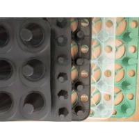 蓄(排)水板實體廠家,加工定制,物流發貨