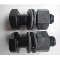 钢结构连接副,钢结构螺栓,钢结构大六角,钢结构扭剪螺栓