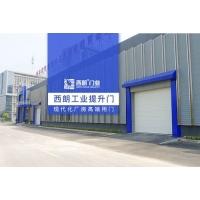 南京工业垂直提升门
