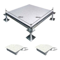 优质上海美露硫酸钙防静电地板  大品牌保证  性价比高