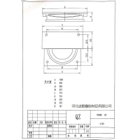 QZ球型钢支座3000DX价格/价格查询