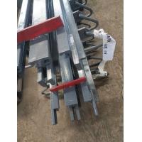 160型桥梁伸缩缝安装技术指导