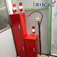 3公斤二氧化碳(直接式)感温自启动灭火装置