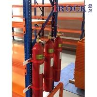火探管式自動探火滅火裝置供應