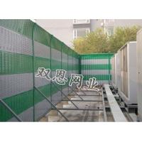 空调机组声屏障|长沙空调机组声屏障|折角式空调声屏障