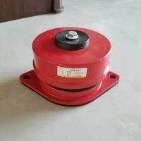 ZD型阻尼弹簧减震器国标座装弹簧隔振器风机水泵减振器