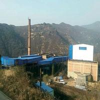 供应矿井乏风余热回收煤矿井口防冻保温