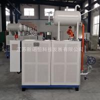 环保型电磁感应导热油炉 电加热锅炉热压机导热油加热炉