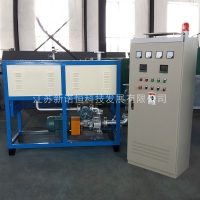 导热油加热器 煤改电加热锅炉硫化机导热油电加热油炉