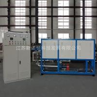 压板机导热油电锅炉捏合机专用电加热导热油炉双泵电锅炉