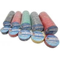 直销海佳电工胶带超软超粘耐寒环保胶带