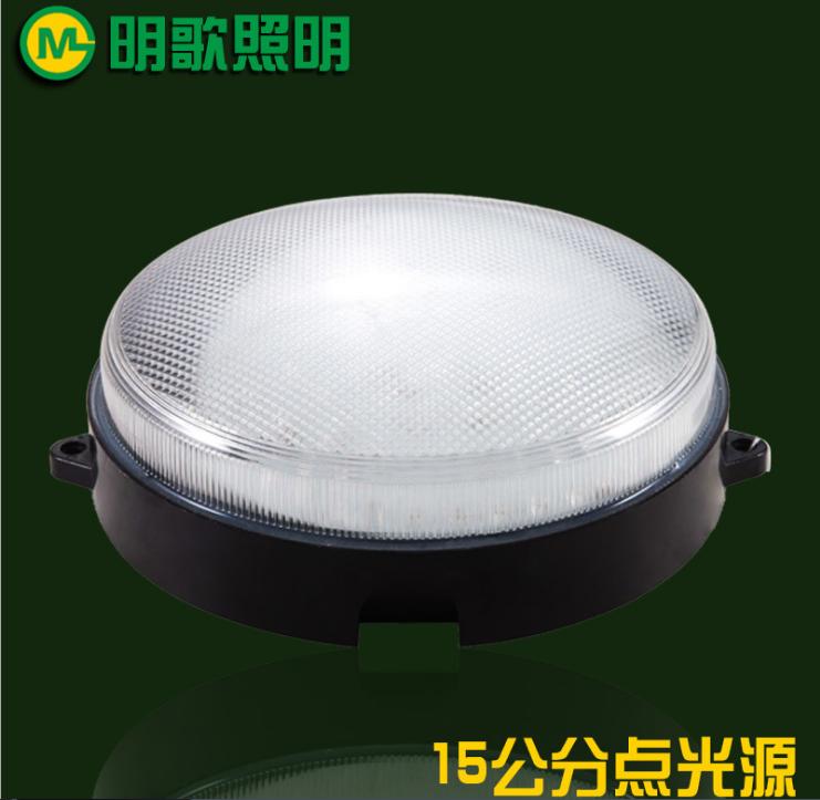 新款LED点光源150mm像素灯耐老化耐高温楼体亮化