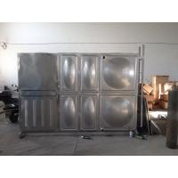 不锈钢水箱润平