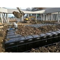 地埋式箱泵一体化