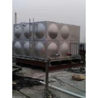 润平地上式箱泵一体化