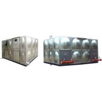 消防箱泵一体化增压稳压给水设备