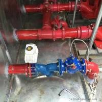 润平消防箱泵一体化增压稳压给水设备