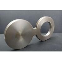 直銷碳鋼管板 八字盲板法蘭盲板 法蘭盤 可定制 型號齊全