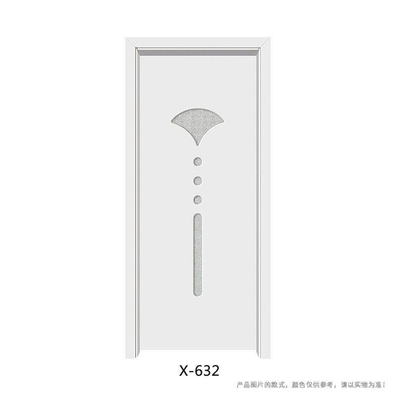 X-632