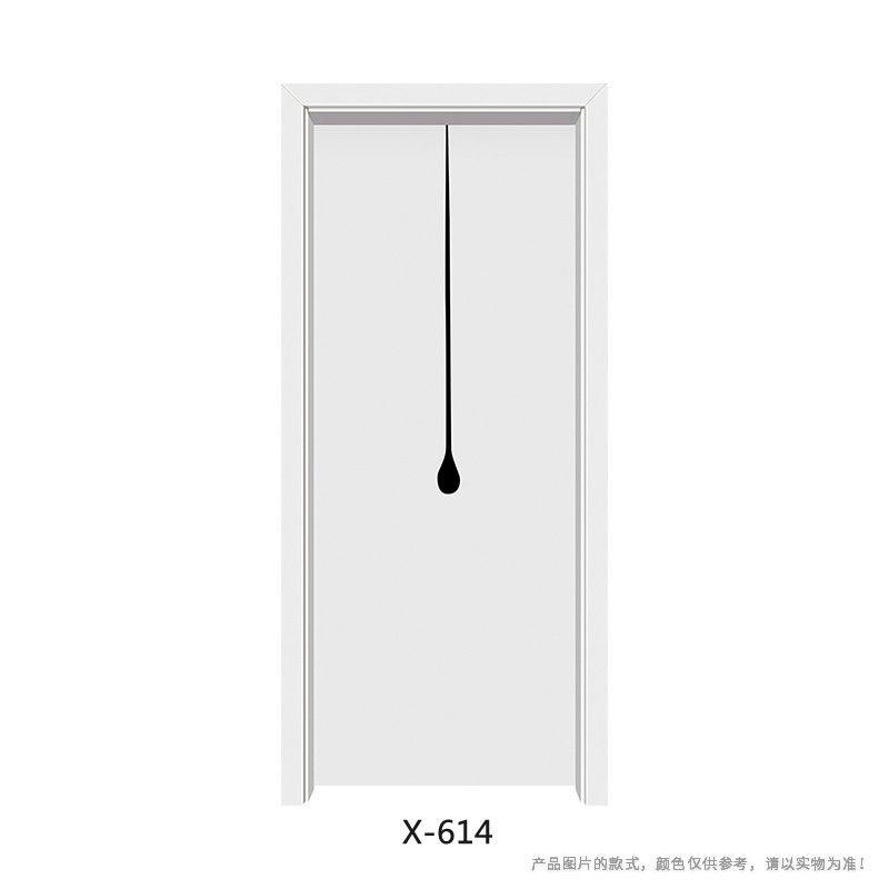X-614