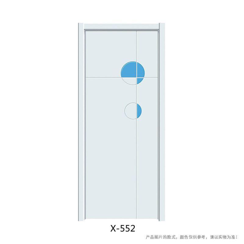 X-552
