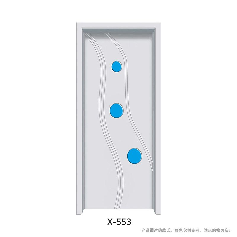 X-553