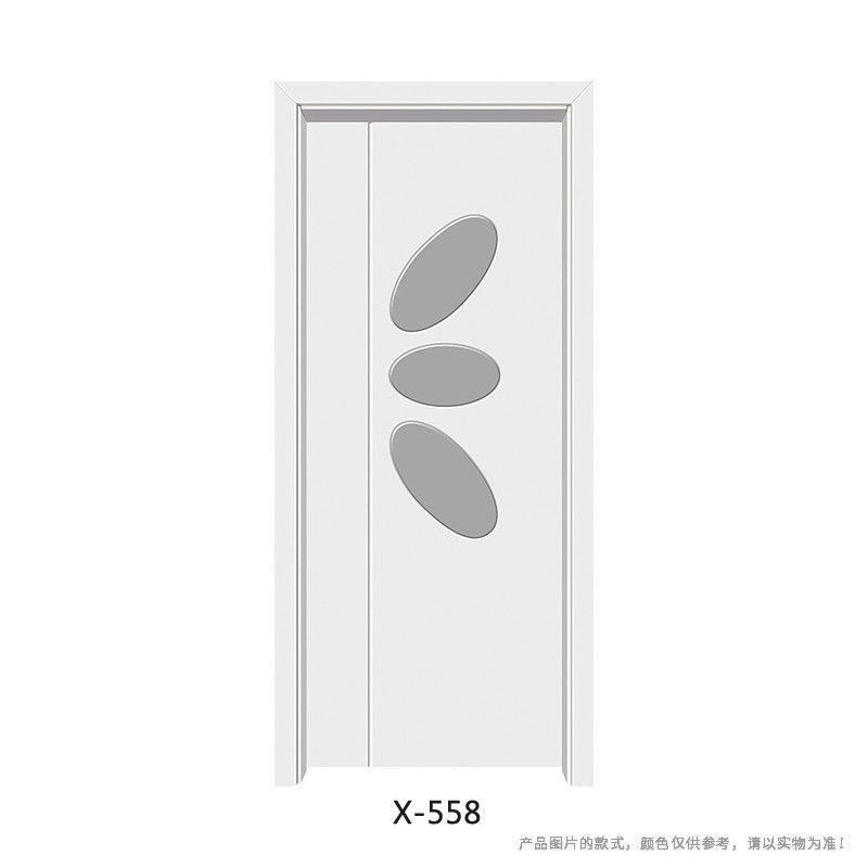 X-558