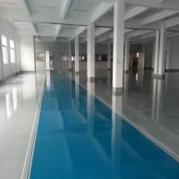 天津环氧防静电地坪漆施工司
