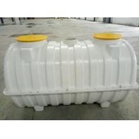 農村廁所改造化糞池 玻璃鋼化糞池加厚型生產
