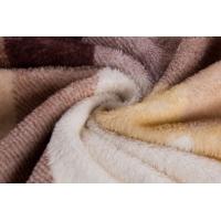 双十一不能错过的好礼馨格家纺礼品毛毯定制