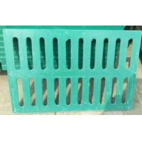 广东深圳直销复合树脂方形复合排水沟盖板