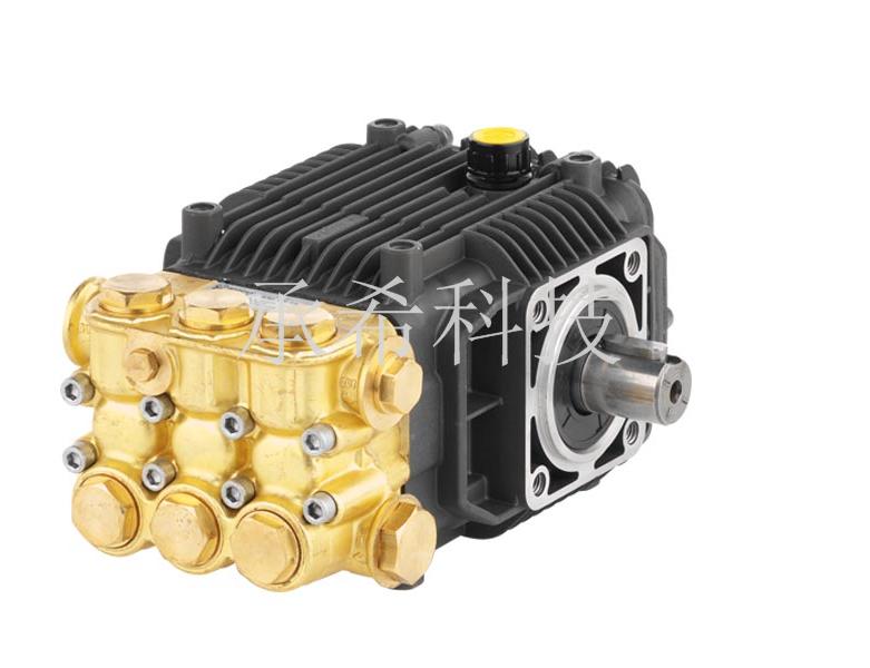 高壓柱塞泵 進口 AR艾熱 --XM15.15
