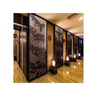 深圳不銹鋼精美屏風訂制,掛屏不銹鋼系列廠家直銷上門安裝