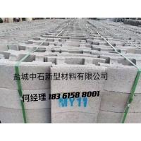 混凝土井用模块 空心砌砖 模块砖 装配井