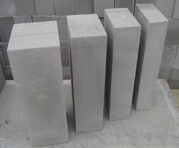 全自動輕質磚生產設備